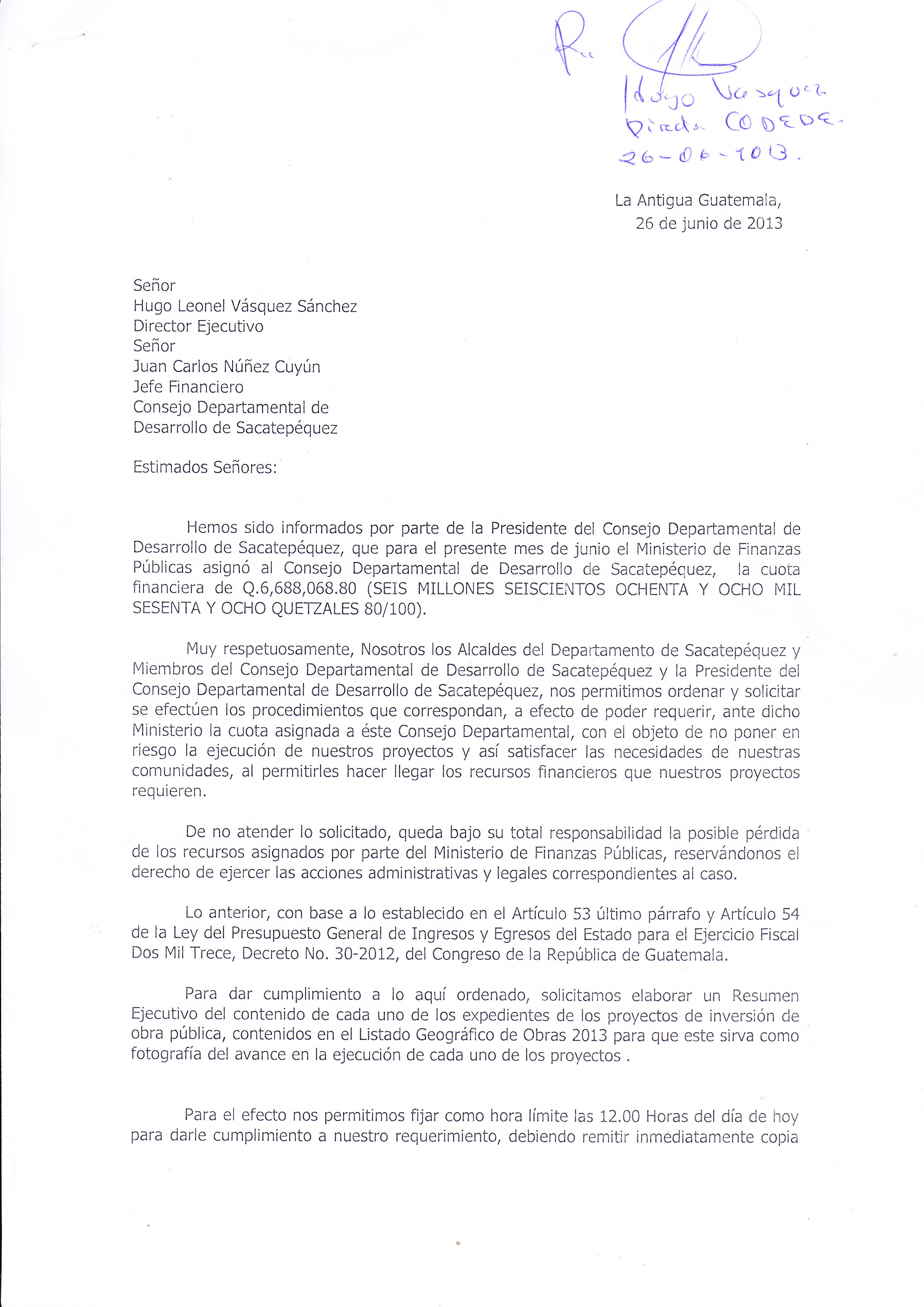 Único Resumen De Resumen Ejecutivo De Finanzas Foto - Colección De ...